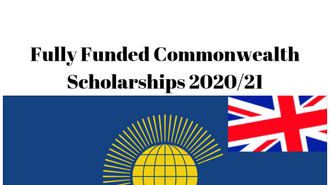 List of Masters Scholarships, Grants, and Fellowships for International  Students 2020 | Nigeria News | Latest News In Nigeria | Ekomiamiblog