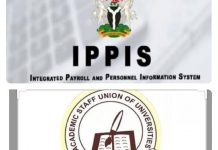 ippis and and asuu