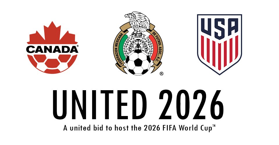 US, Canada And Mexico Chosen As 2026 World Cup Hosts