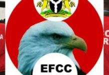 efcc latest news