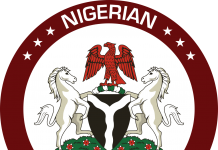Seal Of Nigeria Senate