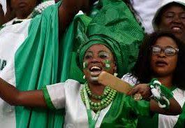 Nigeria Independence Day Celebration Image