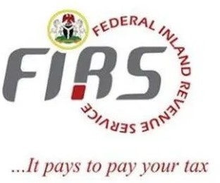 Federal Inland Revenue Service (FIRS) Logo