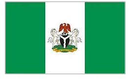 Nigeria Coat of Arms And Flag