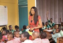 Nigeria Teacher